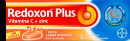 Redoxón  Efervescente 10 Tabletas