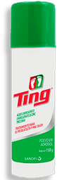 Talco Ting 150 g