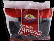 Chedraui Chile Ancho