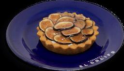 Tarta de Higo o Plátano