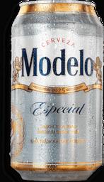 Cerveza Modelo Especial 355 ml