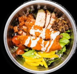 Búffalo Chicken Salad