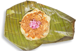 Quesucho de Cochinita Pibil