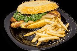Sandwich Polaco