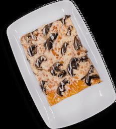 Pizza Personal Champiñón
