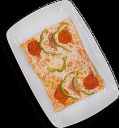 Pizza Personal Rústica