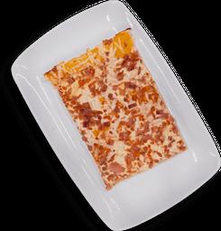 Pizza Personal Carnívora
