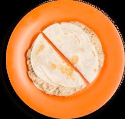 Gringa de Chorizo