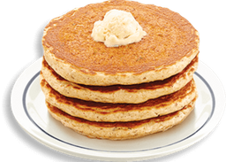 Harvest Grain Pancakes