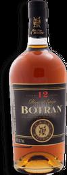 Ron Botran 12 Años 750 mL
