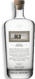 Ron La Gloria Añejo Cristalino 750 mL