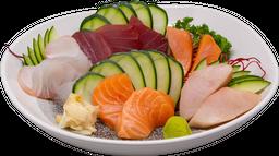 Sashimi Mixto Grueso 300 gr