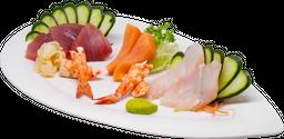 Sashimi el Japonez