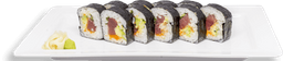 Sushi Spicy Tuna Especial