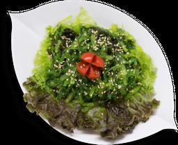 Ensalada de Alga