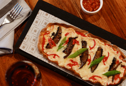 Pizzette Vegetariana