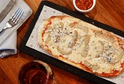 Pizzette Carciofi