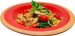 Linguine Capricciose