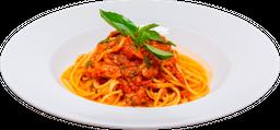 Spaghetti Alla Ruota Pomodoro