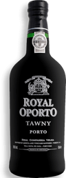 Vino Royal Oporto Tawny 750 mL