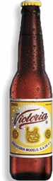 Cerveza Victoria Botella Nr - 210 mL