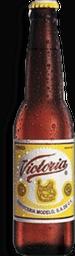 Cerveza Victoria 355 Ml - 113130