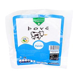 Queso Panela Bové Orgánico 400 g