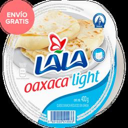 Queso Oaxaca Lala Light 400 g