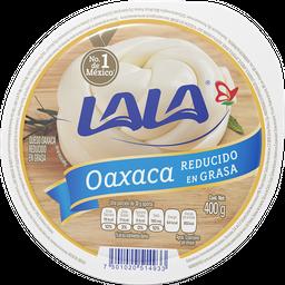 Queso Oaxaca Lala Light 400 g.