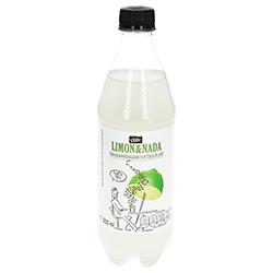Refresco Limón & Nada Botella 600 mL