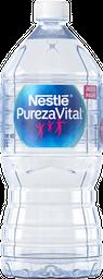 Agua Pureza Vital Natural  Natural 1 L
