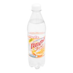 Agua Mineral Peñafiel Twist Naranja 600 mL