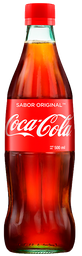 Refresco Coca-Cola 500 mL