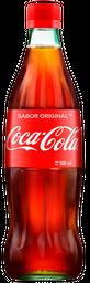 Refresco Coca-Cola 500 mL