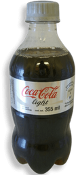Refresco Coca Cola Light 355 mL