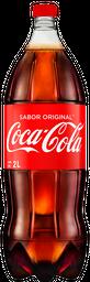 Refresco Coca-Cola 2 L