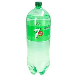 Refresco 7 Up Lima Limón Botella 3 L