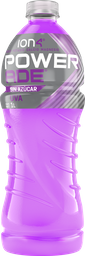Powerade Zero Uva 1 LT PET NR
