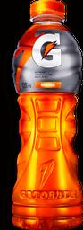 Bebida Hidratante Gatorade Naranja 500 mL