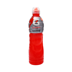 Isotónico Gatorade Ponche de Frutas Botella 600 mL