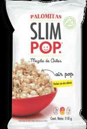 Palomitas Slim Pop Mezcla de Chiles 110 g