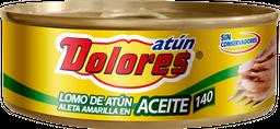 Atún Dolores en Aceite 140 gr