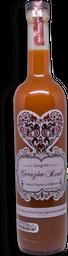 Sangrita Corazón Real 750 mL
