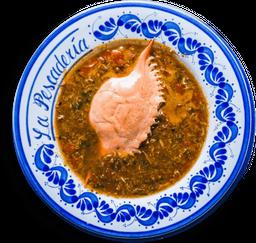 Sopa de Jaiba