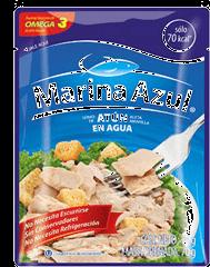 Lomo de Atún Marina Azul en Agua 74 g