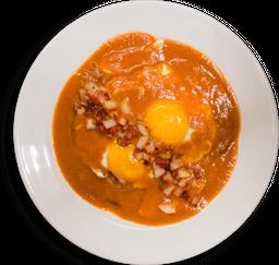 Huevos Choriceros