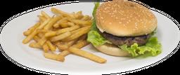 Ché Burger