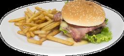 Ché Burger Combinada