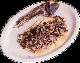 Orden de Tacos de Aguja Norteña