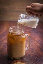 Cold Brew Latte